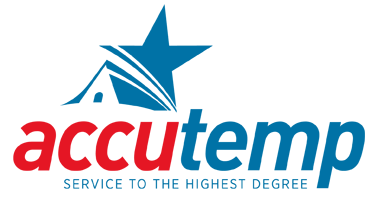AccuTemp Services Logo